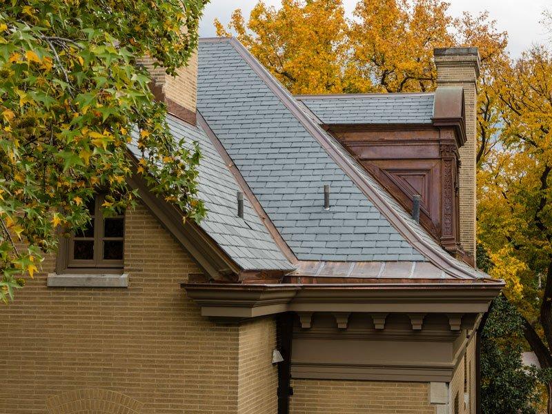 Residence In St Louis Mo Majestic Slate Ecostar