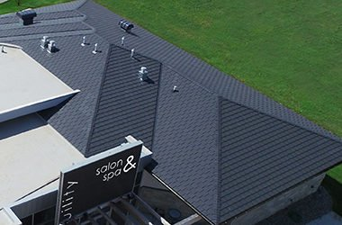 Synthetic Cedar Amp Shake Roofing Sustainable Recycled